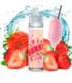 Burst E-juice Straw Burst 50ml 00mg