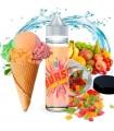 Burst E-juice Sher Burst 50ml 00mg