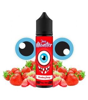 Juice Monster Strawberry 50ml