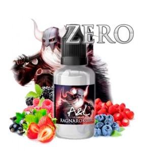 A&L Ragnarok Zero 30ml