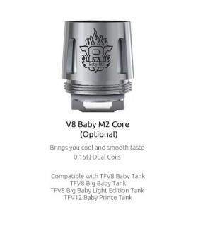 SMOK TFV8 BABY M2 Coil