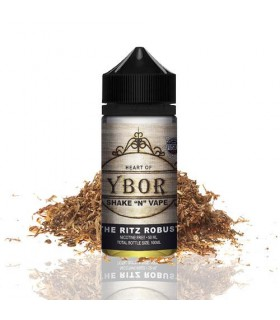 The Rizt Robust Heart Of Ybor By Halo 50ml