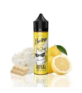Royal Hunter 50ml - Bacterio E-liquids