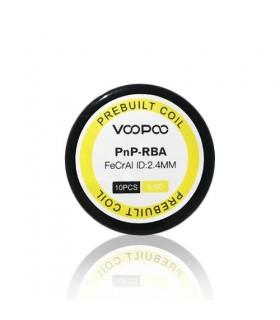 Voopoo PnP RBA Coil (Pack 10)