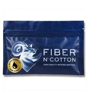 Wick N Vape Fiber Cotton V2 (10g)