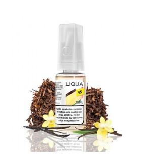 Vainilla Tobacco 20mg 10ml Liqua 4S