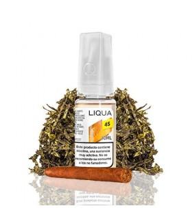 Traditional Tobacco 20mg 10ml Liqua 4S